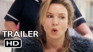 Bridget Jones S Baby Official Trailer  2  2016  Ren  E Zellweger Romantic Comedy Movie Hd
