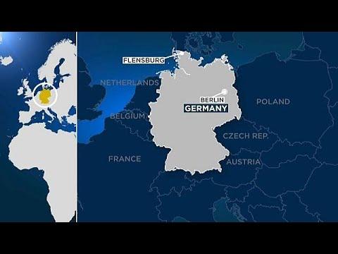 Γερμανία: Επίθεση με μαχαίρι
