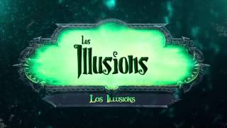 Los Illusions, Vol 1