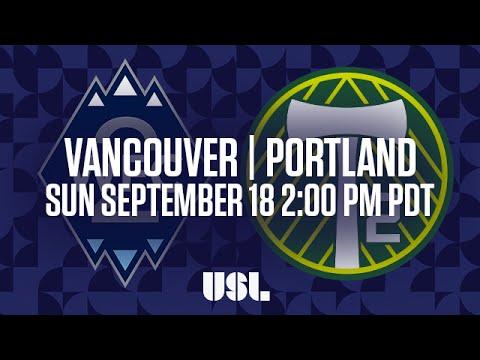Ванкувер 2 - Портленд 2 0:2. Видеообзор матча 19.09.2016. Видео голов и опасных моментов игры