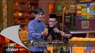 Video Ini Sahur 6 Juli 2015 Part 1/7 - Widi Vierra, Angel Pieters, Sheila Dara Aisha, Dewi Gita, Verrell MP3, 3GP, MP4, WEBM, AVI, FLV Desember 2017