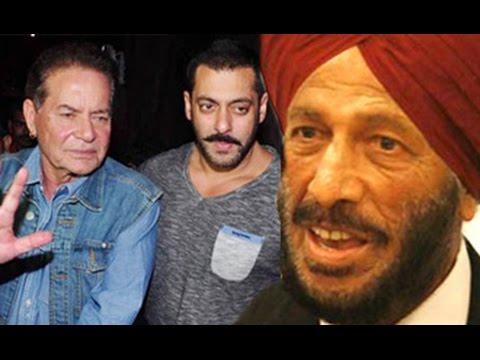 Salman-Khans-Father-Irked-Over-Milkha-Singhs-Misfit-Comment-Salim-Khan-Rio-Olympics-2016