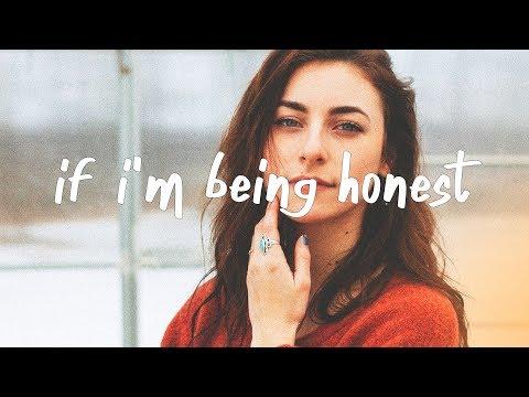 Anna Clendening - If I'm Being Honest (Lyric Video)