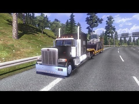 Peterbilt 379 v3 edit by Zolee