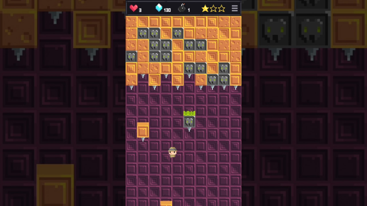'Temple of Spikes' Offers Sharp Arcade Platforming Action, Launching March 2nd
