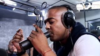 Alonzo - Freestyle Planete Rap Skyrock 2010-2012 - Rap2France.com