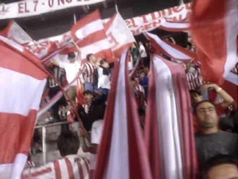 la banda del tricampeon - Los Leales - Estudiantes de La Plata