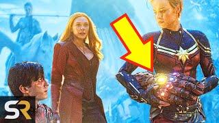 Video 25 Things You Missed In Avengers: Endgame's Final Battle MP3, 3GP, MP4, WEBM, AVI, FLV September 2019