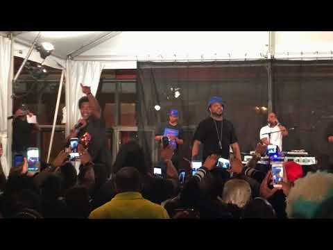 Das Efx Performing 2017 'They Want Efx'