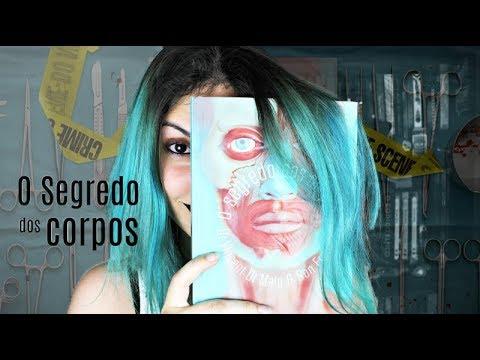 O SEGREDO DOS CORPOS, DE VINCENT DI MAIO | Resenha