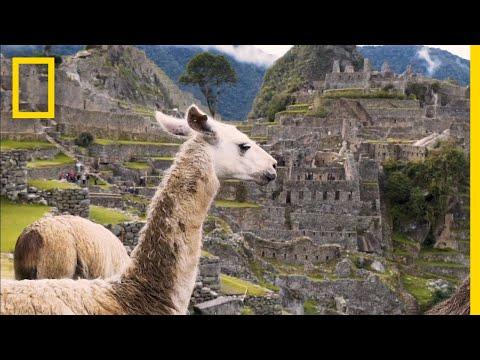 Conheça A Mais Pura E Incrível Beleza Do Peru