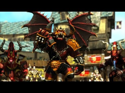 Blood Bowl: Chaos Edition - PC
