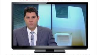 Evaristo Costa decidiu não renovar seu contrato com a emissora.