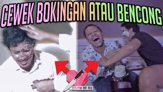 Video Pengalaman Cewek Bokingan Dan Bencong #TRUTHORDIE MP3, 3GP, MP4, WEBM, AVI, FLV Mei 2019