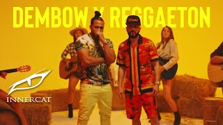 El Alfa, Yandel, Myke Towers – Dembow y Reggaeton (Video Oficial)
