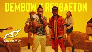 El Alfa, Yandel, Myke Towers – Dembow y Reggaeton (Video Oficial)