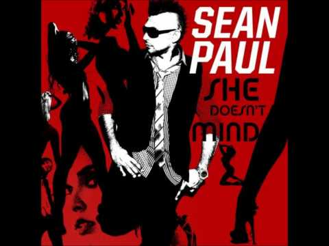 "Sean Paul - ""She Doesn't Mind"" [AUDIO] [1080P]"