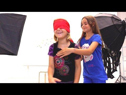 В студии Капуки Кануки! Развивающее видео для детей. (видео)