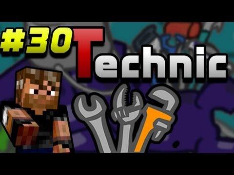 Technic | Working Skylight | S2-Ep.30
