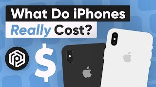 Video The True Cost of the iPhone MP3, 3GP, MP4, WEBM, AVI, FLV Juni 2019