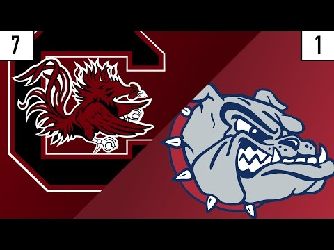 7 South Carolina vs. 1 Gonzaga Prediction | Who's Got Next?