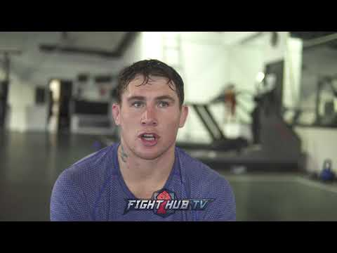 "DARREN TILL TO CRITICS OVER RECENT COMMENTS ""I DONT GIVE A F***! IM GONNA SAY WHAT I WANT!"""