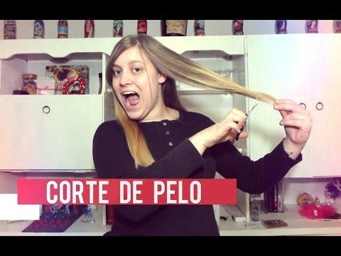 Como cortar las puntas de tu cabello –  Cuida y Repara ❤  #mArtesanias @yanibrilz