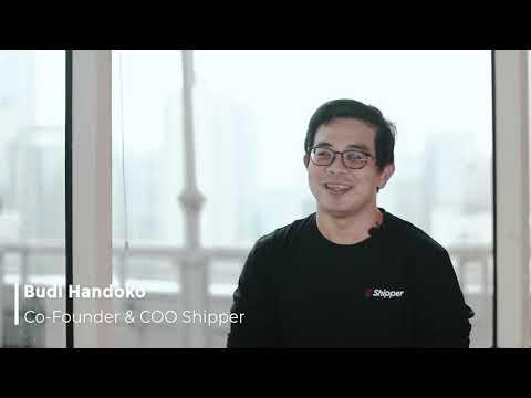 Perjalanan Shipper Selama 3 Tahun di Indonesia