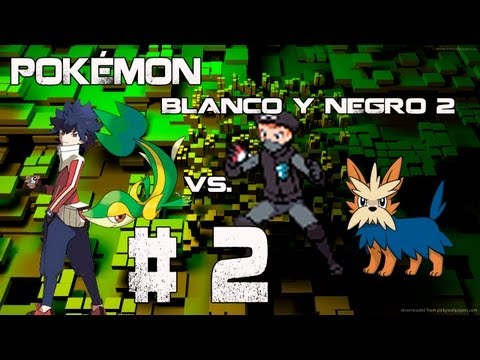 Guia/Walkthrough Pokémon Blanco y Negro 2 | Ruta 19, 20 y Pueblo Ocre | #2