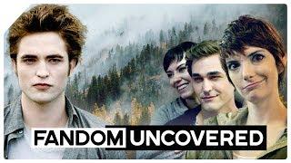 We Made a Twilight Documentary?!   FANDOM UNCOVERED