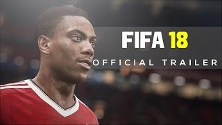 Is This The FIFA 18 Trailer?