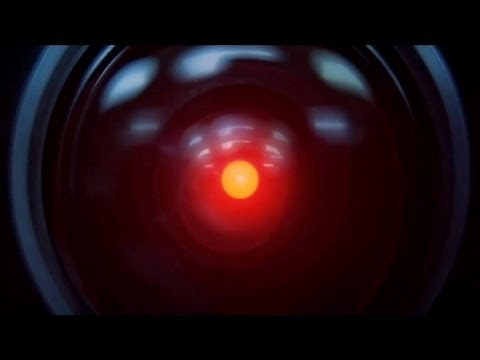 2001: A SPACE ODYSSEY Trailer | New Release 2013