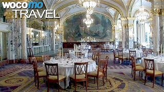 Video Ritz - The story behind the famous luxury hotels MP3, 3GP, MP4, WEBM, AVI, FLV Februari 2019