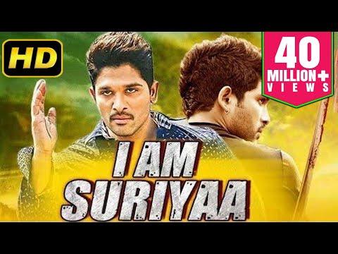 I Am Suriyaa (2018) Telugu Hindi Dubbed Movie   Allu Arjun, Shruti Haasan, Shaam, Prakash Raj