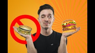 Video JIMMY - LES FAST FOOD MP3, 3GP, MP4, WEBM, AVI, FLV Oktober 2017
