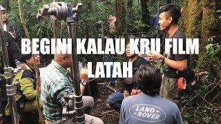 Nonton BEGINI KALAU ORANG LATAH JADI KRU FILM WIRO SABLENG Film Subtitle Indonesia Streaming Movie Download