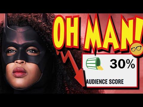 Batwoman Season 2 FLOPS | Premiere Ratings DISASTER