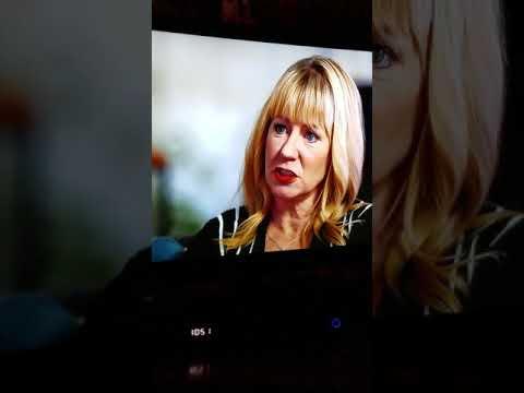 Tonya Harding, Portland's Celebrity bluntly speaks about her mother