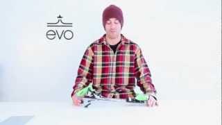 Look Pivot 18 Ski Bindings