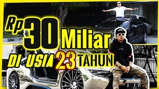 Video 30 Miliar di Usia 23 Tahun ATTA HALILINTAR (Part 1 of 2) MP3, 3GP, MP4, WEBM, AVI, FLV Oktober 2018