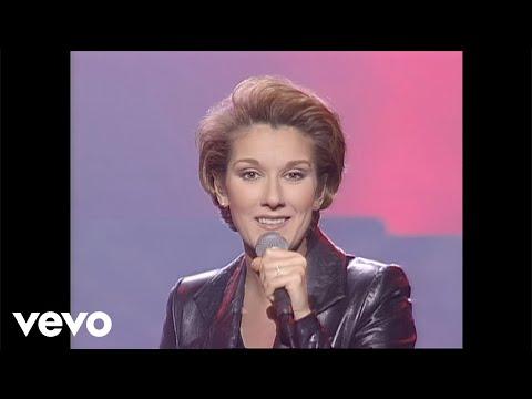 Céline Dion - Destin (Live à Paris 1995)
