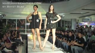 Video BB. PILIPINAS '10 Fashion Show *Cocktail Dresses* MP3, 3GP, MP4, WEBM, AVI, FLV Juni 2018
