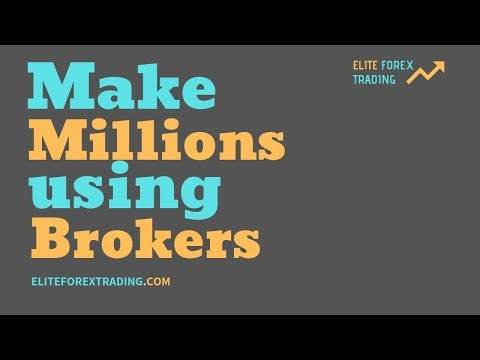 How to  the Best Forex Brokers