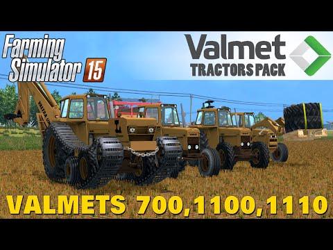 Valmet Pack v1.0