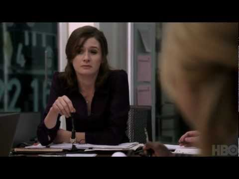 The Newsroom 1.03 (Clip 'Times Square Bomber')