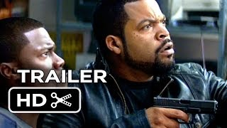 Nonton Ride Along Official Trailer  1  2014    Kevin Hart  Ice Cube Movie Hd Film Subtitle Indonesia Streaming Movie Download