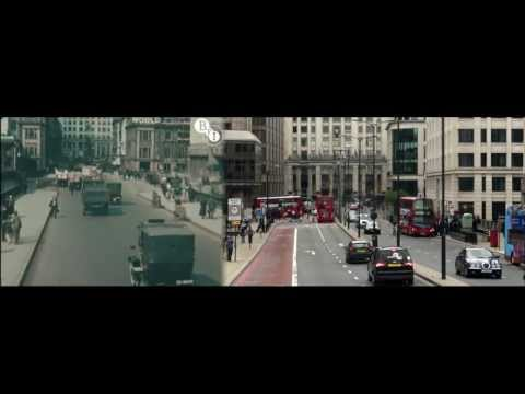 London in 1927  2013 894466082670881337