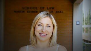Student Testimonial: Malgorzata, LL.M. Candidate (Poland)