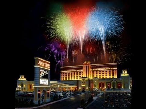 South bend casino las vegas