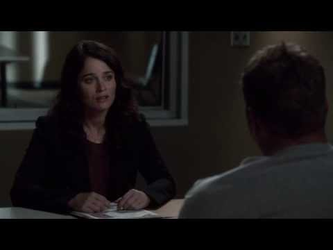 "The Mentalist 6x07- Jane, Lisbon, Smith: The Blake association""Tyger Tyger"""